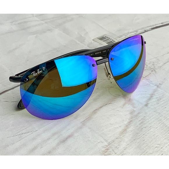 743305407 Ray-Ban Accessories | New Rayban Chromance Rb4293ch Sunglasses ...